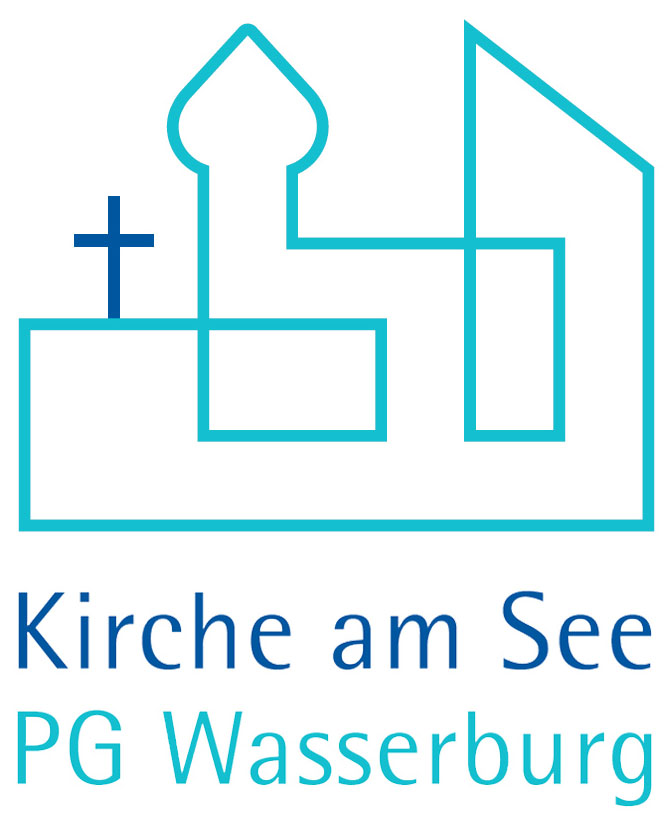 Kirche am See Logo